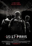 15:17: Tren a París