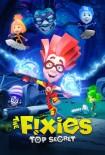 Fixies, amigos secretos