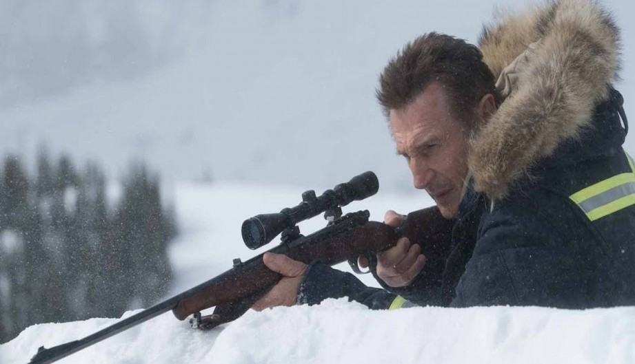 Cold Pursuit: Venganza