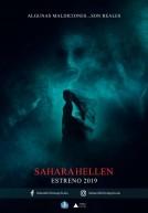 Sahara Hellen: El regreso del vampiro