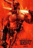 Hellboy y la reina de sangre