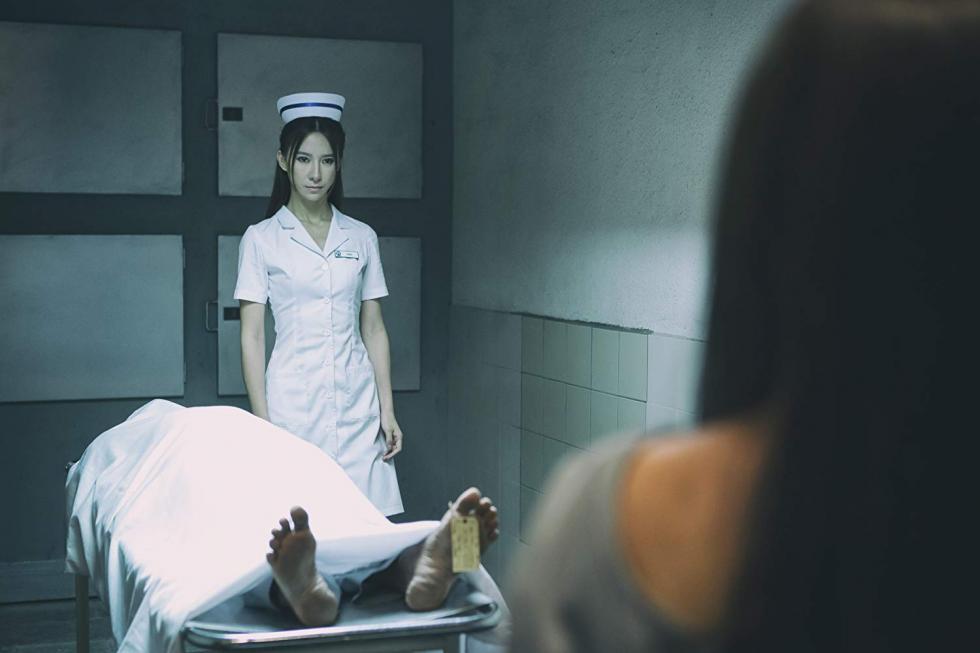 Una pareja joven entra en un hotel equivocado cuando viaja a Malasia donde suceden cosas horribles.