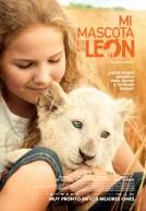 Mi mascota es un león