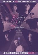 BTS Bring The Soul: La película