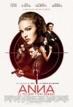 Anna: El peligro tiene nombre