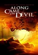 La llegada del diablo