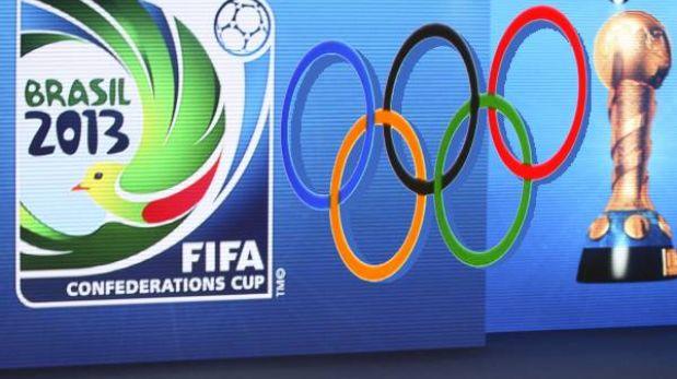 Deporte 2013: Brasil y Argentina estarán en los ojos del mundo