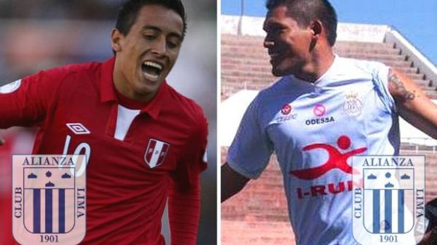 Alianza Lima le dijo no a Christian Cueva y le interesa Andy Pando