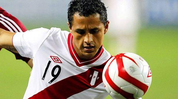 """""""Yoshimar Yotún jugará en Europa"""", dijo presidente de Sporting Cristal"""