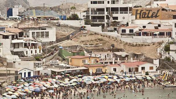 Parqueo en playas costará entre S/.0,50 y S/.1 en los 7 distritos ratificados por Lima
