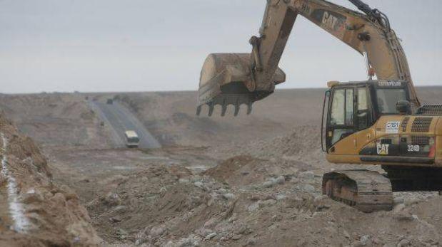 La región Lima invirtió el 98,3% del presupuesto para obras