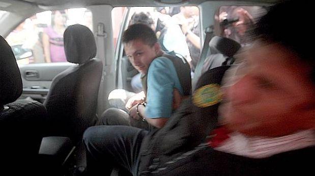 Ministro Pedraza garantizó seguridad de 'Gringasho' en comisaría de Cotabambas
