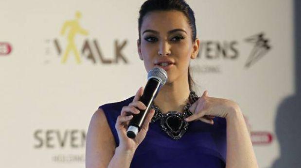 Kim Kardashian ganará más de 16 millones de dólares con su embarazo
