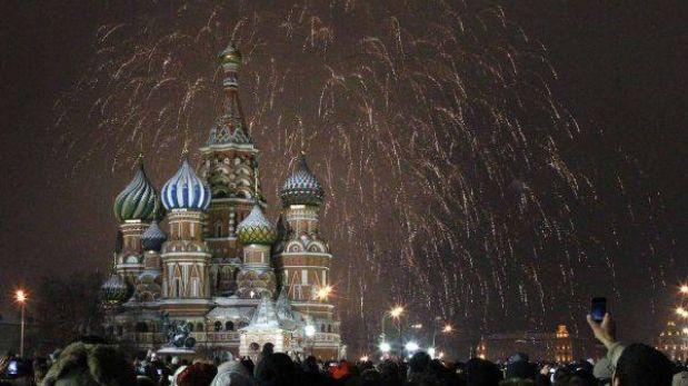 Rusia: dos niños murieron congelados mientras sus padres festejaban Año Nuevo