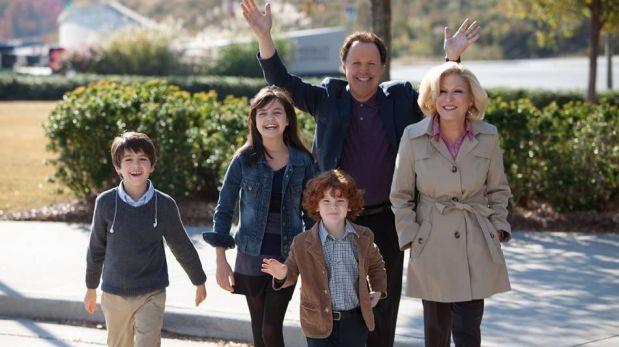"""FOTOS: Mira un adelanto en imágenes de la comedia """"S.O.S: familia en apuros"""""""