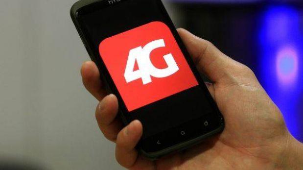 Denominación 4G solo podrá usarse si se ofrece 100 veces más velocidad