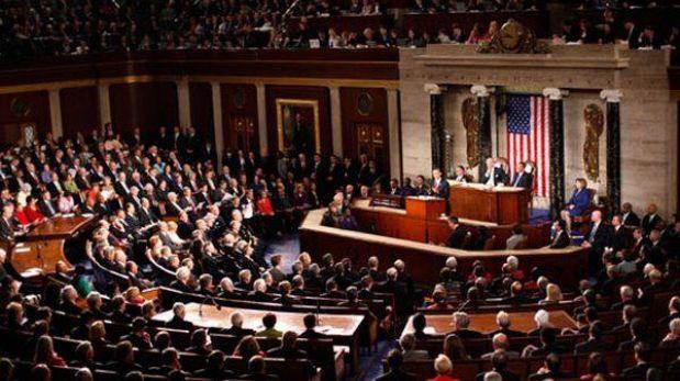 Congreso de EE.UU. contará con el mayor número de hispanos en la historia