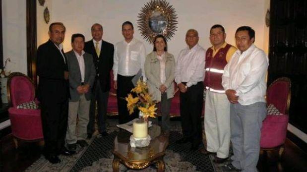 Trujillo: penal El Milagro activará bloqueadores de celulares