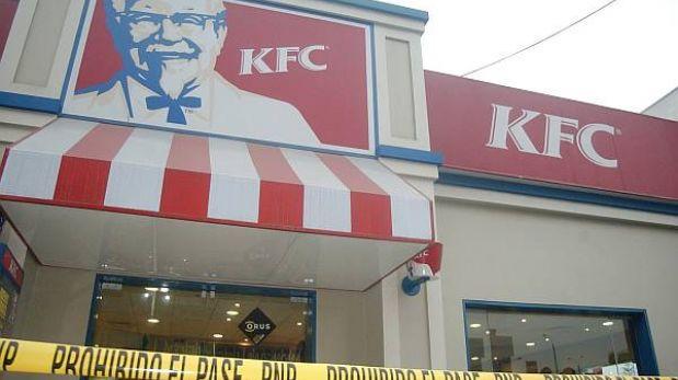 Aspec denunció a KFC ante Indecopi por violar normas contra el consumidor
