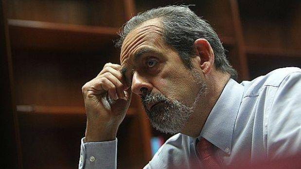 """Diez Canseco: """"El Congreso está perdiendo piso y credibilidad"""""""