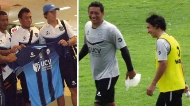 César Vallejo empató con Audax y perfila el once de la Copa Libertadores