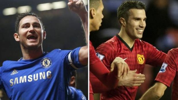 Copa FA: Chelsea goleó 5-1 y Manchester United se salvó