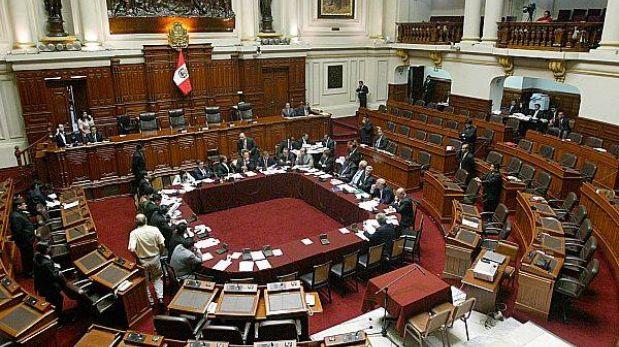 El Congreso debatirá el próximo martes la Ley de Negacionismo