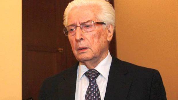 Alva Orlandini consideró innecesario ampliar número de magistrados del TC