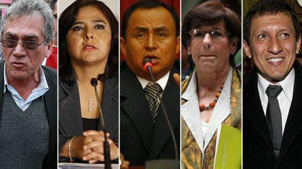 Lo que pasó en la semana: la denuncia a Movadef y la polémica en el Congreso