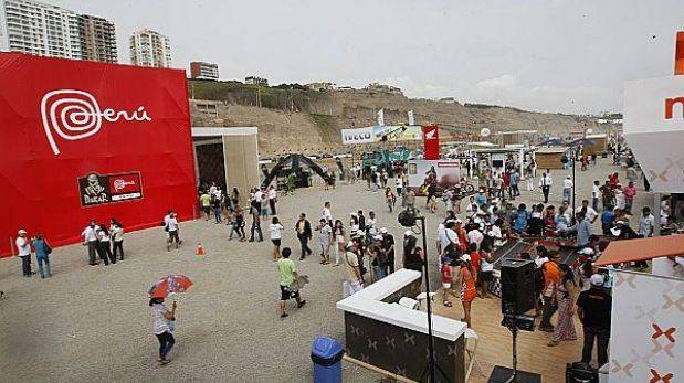 Colegio Fe y Alegría recibió donación por más de S/.400 mil recaudados en el Village Dakar