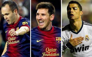 Balón de Oro 2012: minuto a minuto de la premiación de la FIFA