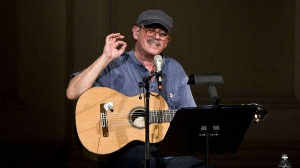 Silvio Rodríguez producirá disco con poemas del poeta peruano Javier Heraud