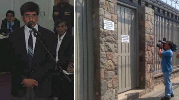 Casa de terrorista de la cúpula del MRTA fue embargada