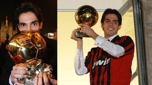 FOTOS: Lionel Messi es el dueño del Balón de Oro, recuerda a los ganadores de años anteriores