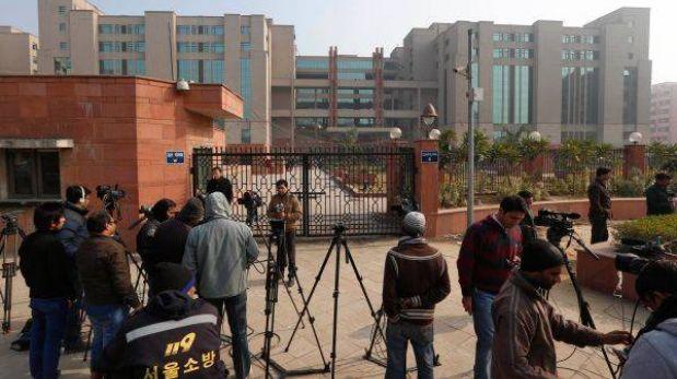 Acusados de violación y asesinato a joven india serán enjuiciados a puerta cerrada