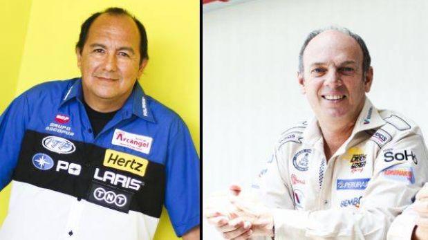 El infierno peruano: hoy perdimos a cuatro de nuestros competidores