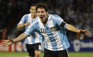 """Messi cambiaría sus Balones de Oro por """"ser campeón del mundo"""""""