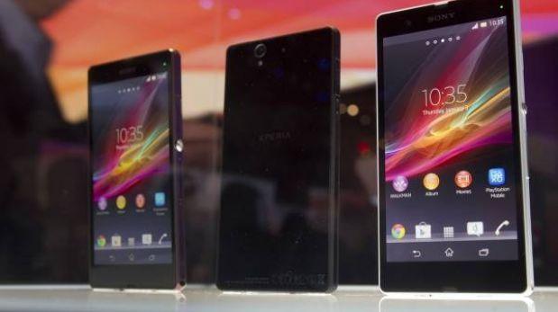 CES 2013: dispositivos móviles concentrarán anuncios y ventas este año