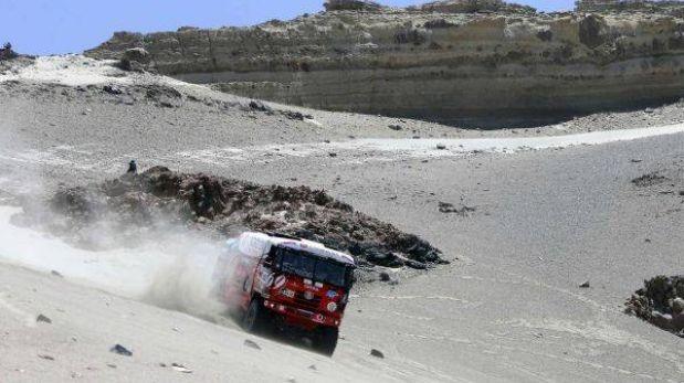 Resultados del Dakar: así quedaron las clasificaciones tras la cuarta etapa