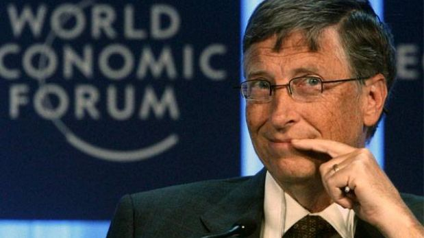Bill Gates y su esposa les negaron a sus hijos un iPod