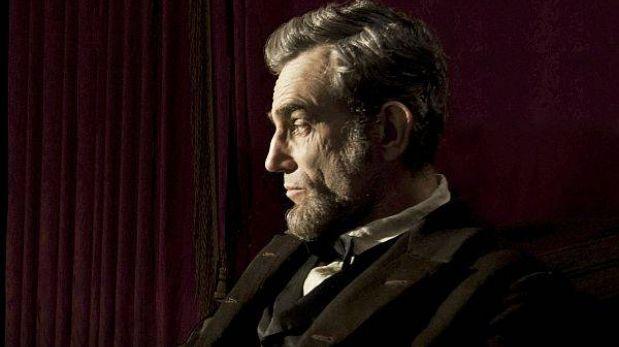 """""""Lincoln"""" también seduce a los premios Bafta con diez nominaciones"""