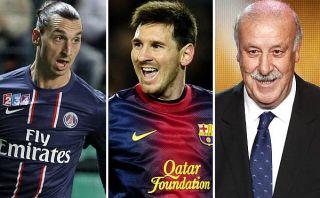 Balón de Oro: ¿Por quién votó Messi y los demás capitanes y técnicos?