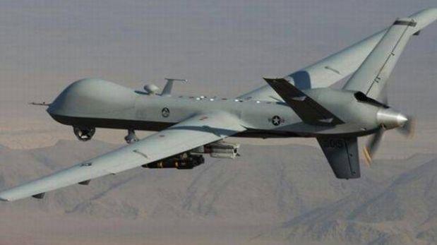 Crean sistema de defensa capaz de destruir aviones no tripulados con rayos láser