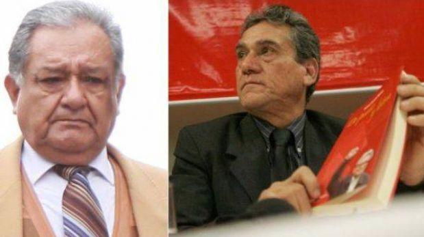 Alfredo Crespo es parte de Sendero Luminoso al asumir defensa de 'Artemio', señaló procurador