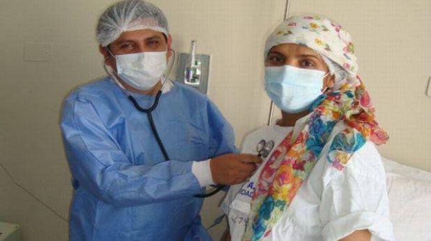 Primer trasplante de médula ósea al interior del país se realizó en Chiclayo