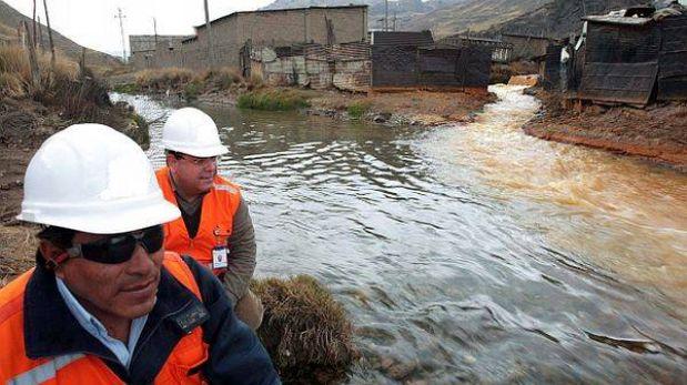 El OEFA planea ejecutar 1.028 inspecciones ambientales en el 2013