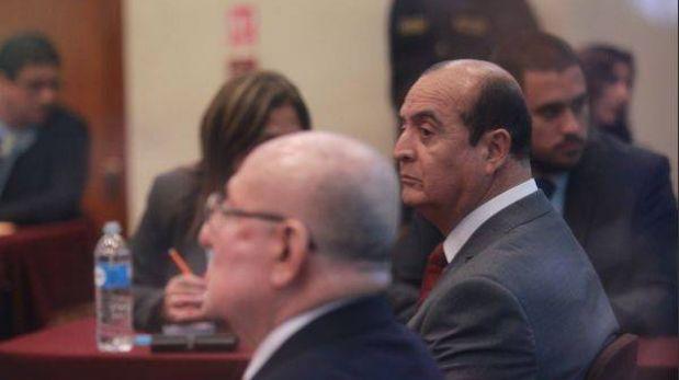 Se inició juicio que resolverá de manera definitiva casos Barrios Altos, El Santa y Pedro Yauri