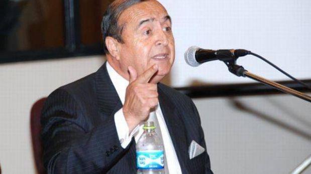 Montesinos solicitó nulidad de su sentencia por casos Barrios Altos y Pedro Yauri