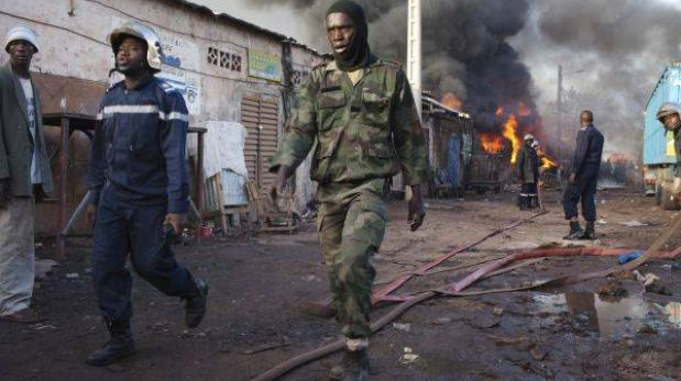 Mali: ofensiva militar deja más de 100 islamistas muertos en segundo día
