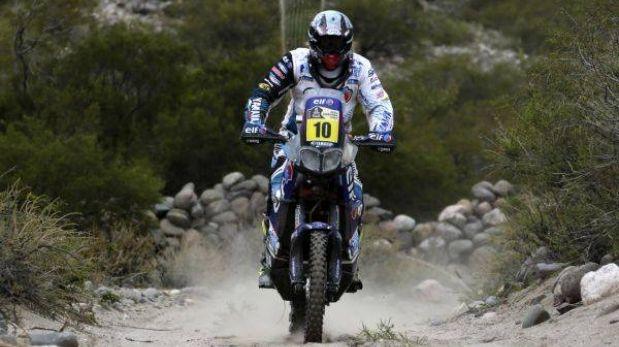 Resultados del Dakar: así va la clasificación tras la octava etapa